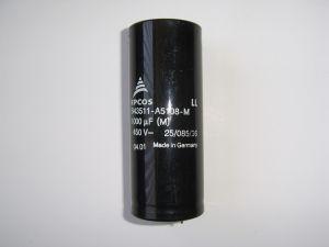 1,000 uF / 450V