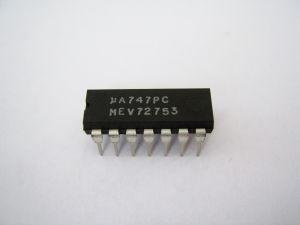 uA747PC